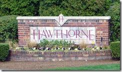 Dayton Hawthorne