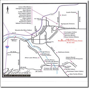 woodinville wine country map copy