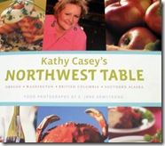 Cathy Casey Book