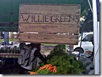 BBQ Willie Greens farmer market re