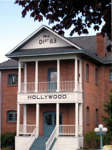 Hollywood Schoolhouse