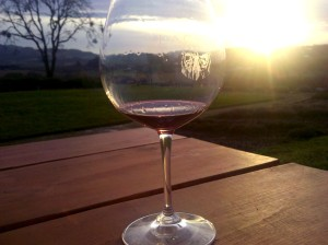 Lachini Vineyards, Oregon