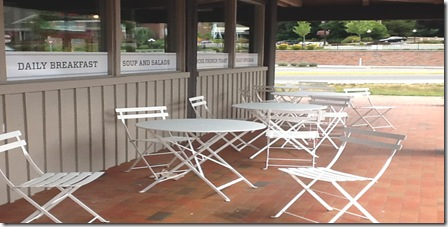 The Commons Cafe - Woodinville