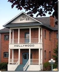 Hollywood Hill Schoolhouse